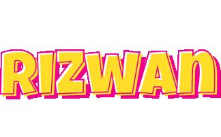 Rizwan kaboom logo
