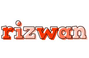 Rizwan paint logo