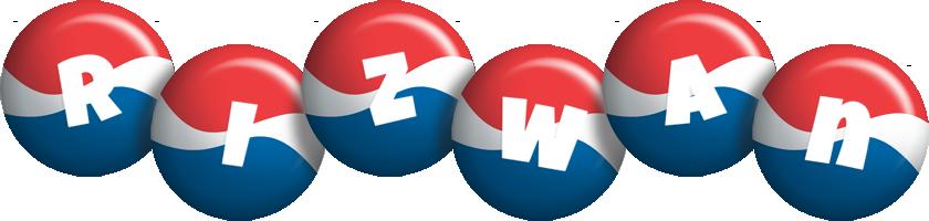 Rizwan paris logo