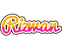 Rizwan smoothie logo