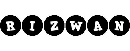 Rizwan tools logo