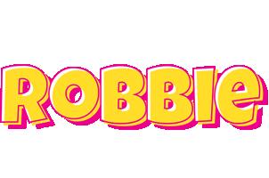Robbie kaboom logo