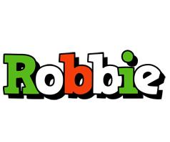 Robbie venezia logo