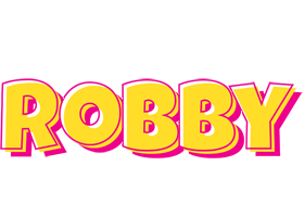 Robby kaboom logo