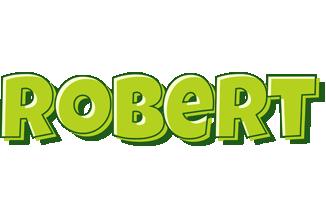Robert summer logo