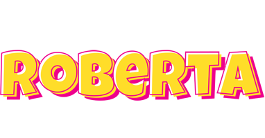Roberta kaboom logo