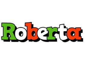 Roberta venezia logo