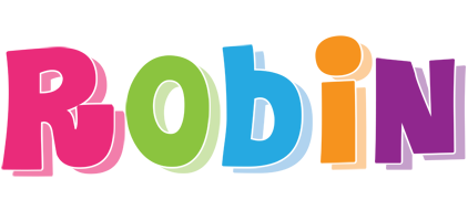 Robin friday logo