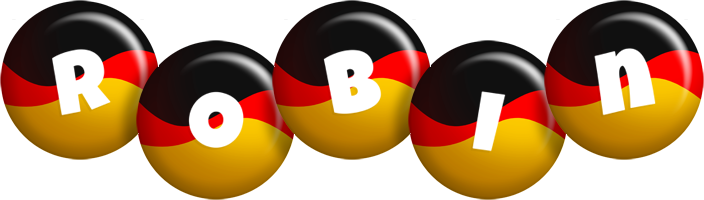 Robin german logo