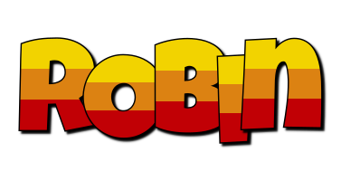 Robin jungle logo