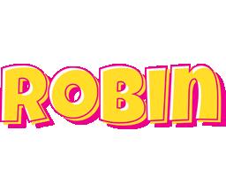 Robin kaboom logo