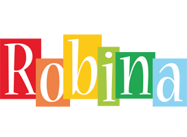 Robina colors logo