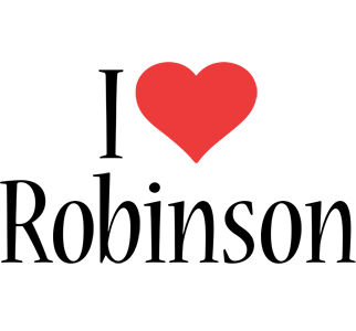robinson logo name logo generator i love love heart boots