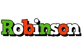 Robinson venezia logo