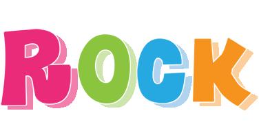 Rock friday logo