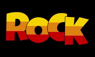 Rock jungle logo