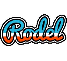 Rodel america logo
