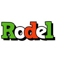 Rodel venezia logo
