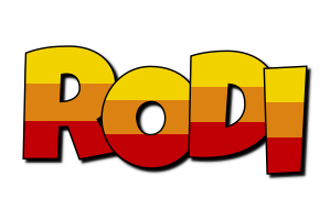 Rodi jungle logo