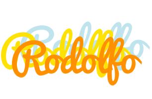 Rodolfo energy logo