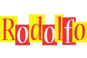Rodolfo errors logo
