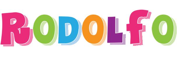 Rodolfo friday logo