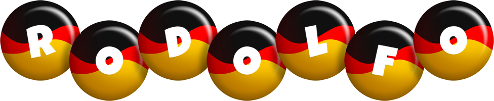 Rodolfo german logo