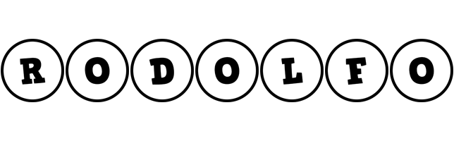 Rodolfo handy logo