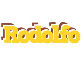 Rodolfo hotcup logo