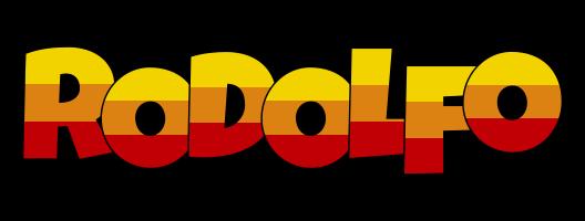 Rodolfo jungle logo