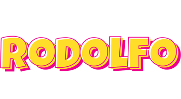Rodolfo kaboom logo