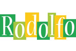 Rodolfo lemonade logo