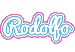 Rodolfo outdoors logo