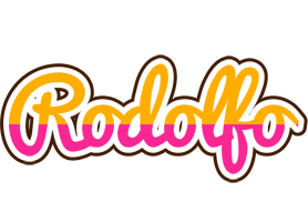 Rodolfo smoothie logo