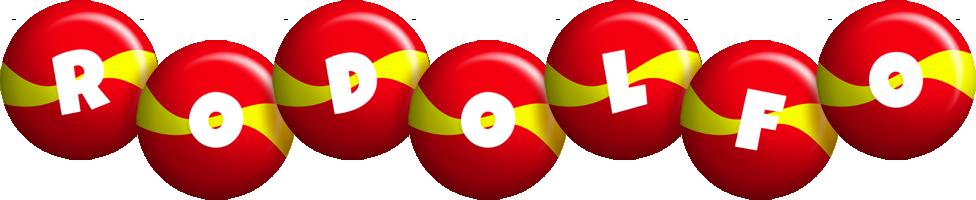 Rodolfo spain logo