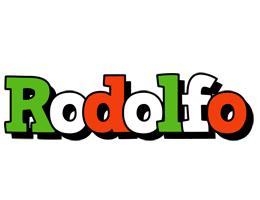 Rodolfo venezia logo