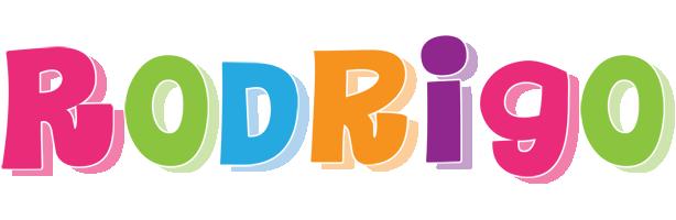 Rodrigo friday logo