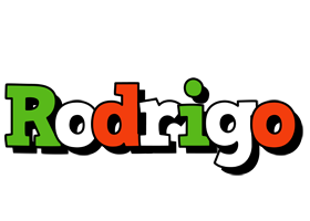 Rodrigo venezia logo