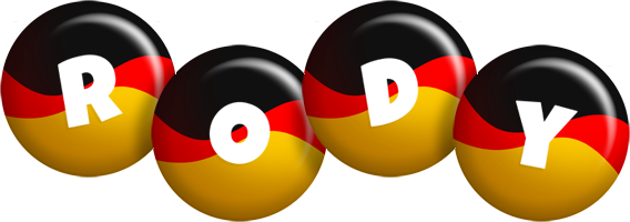 Rody german logo