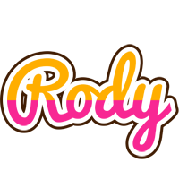 Rody smoothie logo