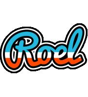 Roel america logo
