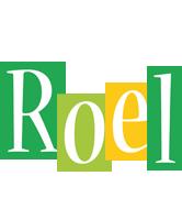 Roel lemonade logo