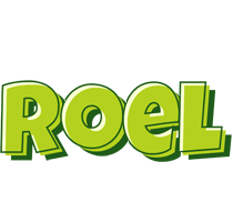 Roel summer logo