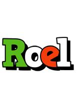 Roel venezia logo