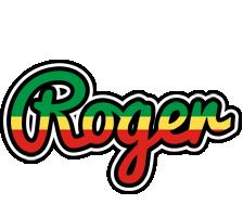 Roger african logo