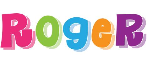 Roger friday logo