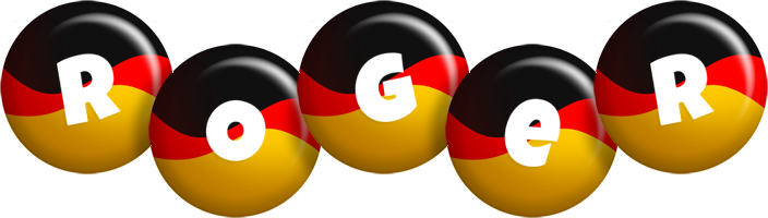 Roger german logo