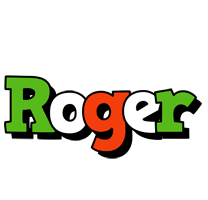 Roger venezia logo