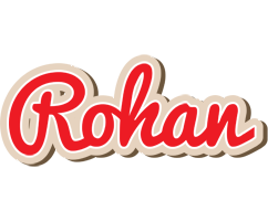 Rohan chocolate logo