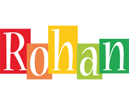 Rohan colors logo